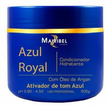 Máscara Azul Royal Mairibel 500g -