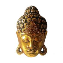 Mascara Buda Gold 30 cm - Bali