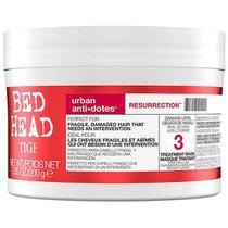 Máscara Capilar Anti+Dotes 3 Resurrection TIGI Bed Head 200g -