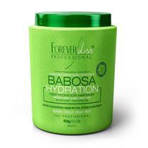 Máscara de Babosa Hidratação Profunda Forever Liss 950g -
