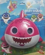 Máscara de Baby Shark - Pinkfong