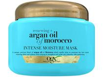 Máscara de Hidratação Capilar OGX Intense  - Moisturizing Treatment Argan Oil of Morocco 237ml