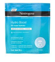 Máscara de Hidrogel Neutrogena Hydro Boost 30ml -