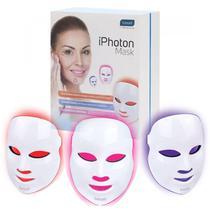 Máscara de LED Facial Iphoton Mask - Basall -