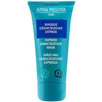 Máscara de Limpeza Facial Anna Pegova 40ml - Désincrustant Express -