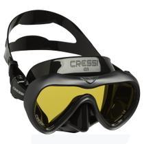 Máscara de Mergulho Cressi A1 Anti Fog -