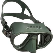 Máscara de Mergulho Cressi Calibro -