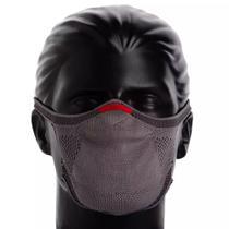 Máscara de Proteção Esportiva Fiber E96 Corridaria -