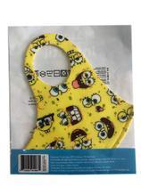 Mascara de Proteção Neoprene Lavável Infantil Bob Esponja - B3 Farma