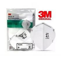 Mascara de Proteção Respiratória - Respirador PFF-2 9920H C/5 3M -