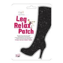 Máscara de Relaxamento para Pernas Sisi Cosméticos  Leg Relax Patch -