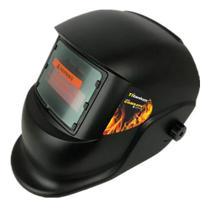 Mascara de Solda Auto Escurecimento Automático J200 New Design - TITANIUM-5242 -