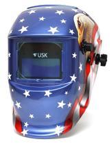 Mascara de Solda Automática Americana  WE-42 - Usk