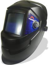 Máscara De Solda Automática C/ Regulagem 9 A 13 Cr2 + Lente - Paramax