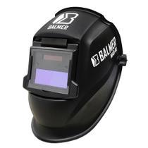 Máscara de Solda Automática com Recarga Solar MAB-90 BALMER -