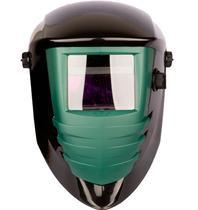 Máscara de solda automática fotossensível libus strong welder 510 (sw-510) -