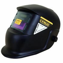 Máscara de Solda Automática Lynus MSL-3500 -