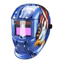 Mascara De Solda Automatica Mig Tig Eletrodo Americana Ca35178 - Apollo