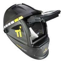 Mascara de solda automatica ton.11 predactor articulavel 5508 titanium -