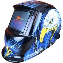 Máscara de Solda Automática Tonalidade 11 Fixa Águia - TITANIUM-5245 -
