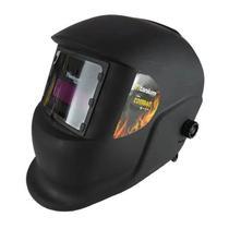 Máscara de Solda Automática Tonalidade 11 Fixa - Combat - Titanium -