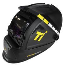 Máscara de Solda Automática Tonalidade 11 Fixa - Predactor - Titanium -