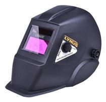 Máscara de Solda Com Escurecimento Automático - Lynus