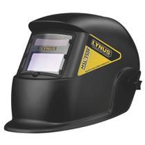 Máscara de Solda com Escurecimento Automático - MSL-350F Lynus -