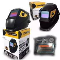 Máscara de Solda com Escurecimento Automático Tork MSEA-901 -