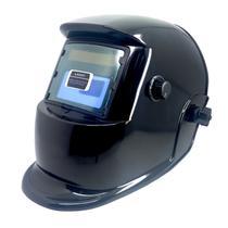 Mascara De Solda Eletronica Com Regulagem 9 A 13 Black Piano - 0000158 - Apollo -