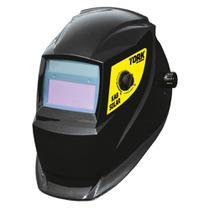 Máscara de Solda Kab Solar Super Tork com Escurecimento Automático -
