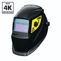 Máscara de Solda Kab Solar Super Tork Escurecimento Automático Display 4K -