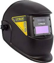 Mascara de Solda Lynus Automática MSL-3500 -