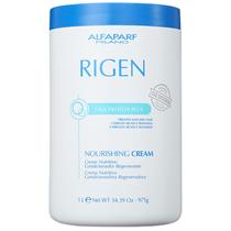 Máscara de Tratamento Alfaparf Rigen Milk Protein Plus Nourishing Cream - 1Kg - Alfaparf milano
