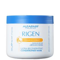 Máscara de Tratamento Alfaparf Rigen Tamarind Extract Ultra Regenerating Conditioner Mask - 500g - Alfaparf milano