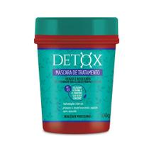 Máscara de Tratamento Detox Studio Hair 500g - Muriel -
