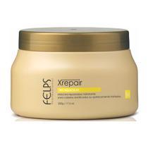 Máscara de Tratamento - Felps Profissional XRepair Bio Molecular 500g -