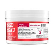 Máscara De Tratamento Tigi Resurrection 200g - Bed