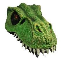 Máscara Dinossauro Rex - Extra Festas