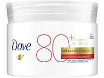 Máscara Dove Fator de Nutrição 80+ 300ml -