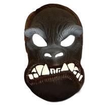 Máscara Emborrachada c/ Elástico Macaco - Spook
