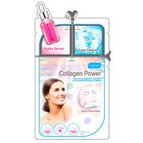 Máscara facial Basall Collagen Power -