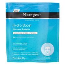 Mascara Facial Hidratante Neutrogena Hydro Boost -