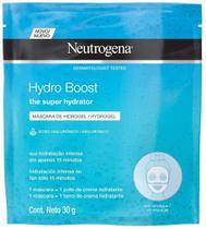 Máscara Facial Hidrogel Hydro Boost - Neutrogena -
