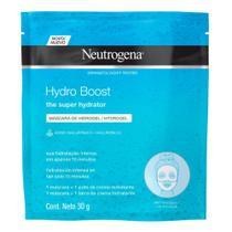 Máscara Facial Hidrogel Neutrogena Hydro Boost 30g -