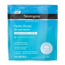 Máscara Facial Hydro Boost Neutrogena 30ml -