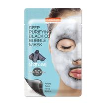 Máscara Facial Negra Carvão Ativado 1un - Purederm -