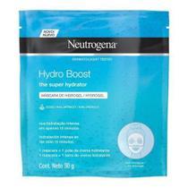 Máscara Facial Neutrogena Hydro Boost Com 30g -