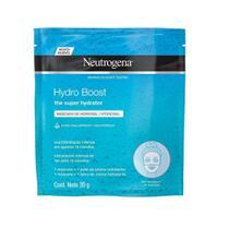 Máscara Facial Neutrogena Hydro Boost Hidrogel Hidratação -