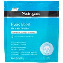 Máscara Facial Neutrogena Hydro Boost Hydrogel 30g -